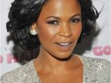 Nia Long Bob Haircut Short Haircuts for Black Women