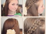 Nice but Easy Hairstyles 6 Lovely Nice Simple Hairstyles for School