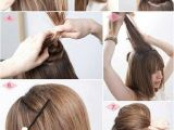 Nice but Easy Hairstyles Love My Hairstyle How to Everyday Holiday Hairstyle