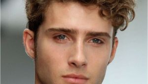 Nice Curly Hairstyles for Men Curly Hairstyles for Men Best Ideas Of Wavy Hairstyles