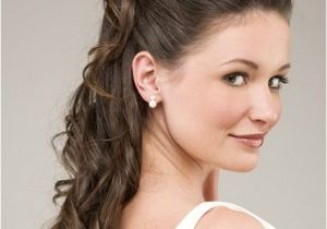 Nice Hairstyles for A Wedding Good Hairstyles for A Wedding