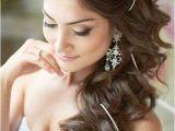 Nice Hairstyles for Weddings 20 Nice Bridal Hairstyles