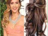 Nice N Simple Hairstyles 32 New Hairstyle for Girls with Curly Hair