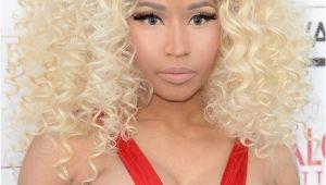 Nicki Minaj Curly Hairstyles 30 Best Curly Hairstyles for 2015 Hairstyles Weekly
