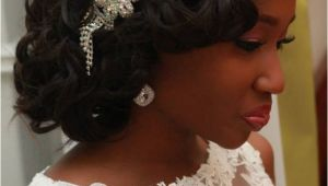 Nigerian Wedding Hairstyle Latest Nigerian Wedding Hairstyles