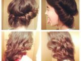 No Heat Hairstyles after Shower 20 Best Heatless Curls Images On Pinterest