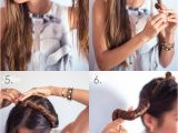 No Heat Hairstyles after Shower 31 No Heat Hairstyles to Get You Through A Hot Af Summer