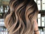 Ombre Hairstyles Blonde to Brown 7 Hübsche Mittlerer Länge Frisuren Für Frauen