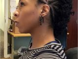 One Sided Braided Mohawk Hairstyles Mohawk Hairstyle 2016 for La S with Short Hair