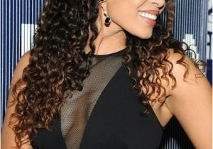Pageant Hairstyles for Naturally Curly Hair Prom Hairstyles for Girls with Natural Hair