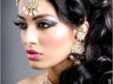 Pakistani Easy Hairstyle Pakistani Hairstyles Fashion 2018 for Girls