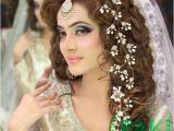 Pakistani Hairstyles for Weddings Best Pakistani Bridal Hairstyles
