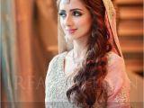 Pakistani Hairstyles for Weddings Fantastic Pakistani Wedding Hairstyles for Gorgeous Brides