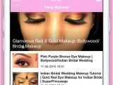Party Hairstyles App Makeup and Hair Tutorials by Jkinfoway