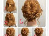 Patryjordan Easy Hairstyles for Short Hair 352 Best Hair Styles Images