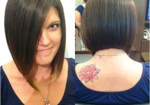 Photos Of Bob Haircuts Front and Back Graduated Bob Haircut Front and Back Views