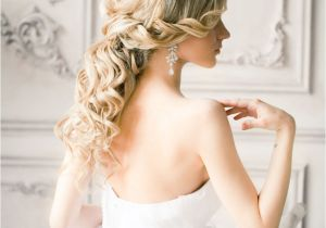 Photos Of Hairstyles for Weddings 20 Awesome Half Up Half Down Wedding Hairstyle Ideas