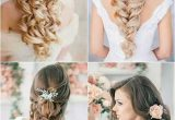 Photos Of Hairstyles for Weddings 30 Curly Wedding Hairstyles