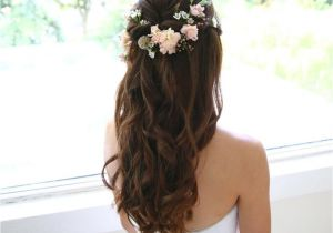 Photos Of Hairstyles for Weddings 55 Beautiful Wedding Hairstyles Ideas with Bangs for Long