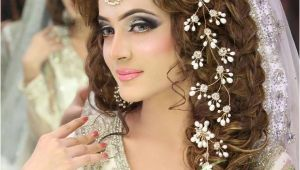 Pic Of Wedding Hairstyles Best Pakistani Bridal Hairstyles