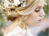 Pic Of Wedding Hairstyles top 15 Wedding Hair Styles Ideas that Guarantee Beautiful