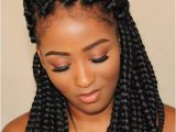Pics Of Box Braids Hairstyles 50 Exquisite Box Braids Hairstyles that Really Impress