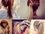 Pics Of Cute Easy Hairstyles 56 Cute Hairstyles for the Girly Girl In You
