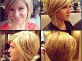 Pics Of Inverted Bob Haircuts with Bangs 21 Cute Layered Bob Hairstyles Popular Haircuts