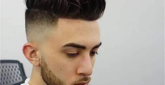 Pics Of Mens Haircuts 30 Cool top Trend New Fade Haircuts within This Season
