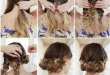 Pics Of Simple Hairstyles Easy Teenage Girl Hairstyles Best Easy Simple Hairstyles Awesome