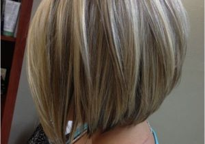 Pictures Of A Stacked Bob Haircut 30 Popular Stacked A Line Bob Hairstyles for Women