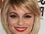 Pictures Of Bob Haircuts with Side Bangs 25 Short Layered Bob Hairstyles