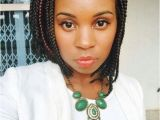 Pictures Of Box Braids Hairstyles 30 Short Box Braids Hairstyles for Chic Protective Looks