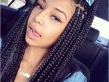 Pictures Of Box Braids Hairstyles Box Braids Hairstyles Hairstyles with Box Braids