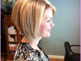 Pictures Of Inverted Bob Haircuts Medium Length Inverted Bob Haircut