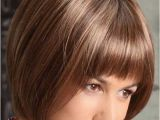 Pictures Of Inverted Bob Haircuts with Bangs 30 Best Inverted Bob with Bangs