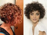 Pictures Of Short Curly Bob Hairstyles Lovely Short Curly Haircuts You Will Adore