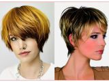 Pictures Of Short Hairstyles for 2018 Haircuts 2018 Female Short Hairstyles Ideas