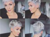 Pictures Of Short Hairstyles for 2018 Short Hairstyle 2018 Pixie Hair Pinterest