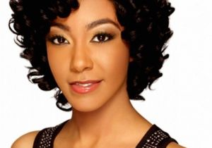 Pictures Of Short Weave Hairstyles Sew In Hairstyles Curly Hairstyles