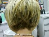 Pictures Of Stacked Bob Haircuts Stacked Bob Haircut Back Head Best Choice