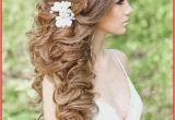 Pictures Of Wedding Hairstyles for Bridesmaids 20 Lovely Long Hairstyles for Bridesmaids