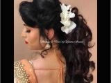 Pictures Of Wedding Hairstyles for Long Hair with Veil 18 Elegant Wedding Hairstyles with Veil
