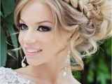 Pictures Of Wedding Hairstyles for Medium Length Hair Wedding Hairstyle for Medium Hair