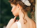 Pictures Of Wedding Hairstyles with Tiaras Headbands for Wedding Hairstyle Beautiful 2018 Vintage Bridal Crown