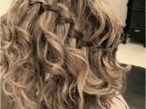 Plait Hairstyles for Curly Hair 20 Amazing Braided Hairstyles for Home Ing Wedding & Prom