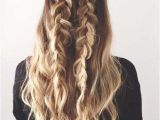 Plait Hairstyles for Curly Hair 40 Best Braided Curly Hair