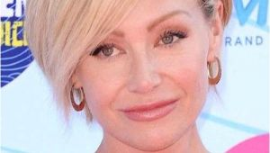 Portia De Rossi Bob Haircut 25 Short Bob Haircut with Bangs