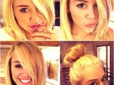 Pretty and Easy Hairstyles for Medium Hair 15 Cute Easy Hairstyles for Short Hair