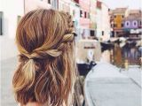 Pretty and Easy Hairstyles for Medium Hair 25 Cute and Easy Hairstyles for Short Hair